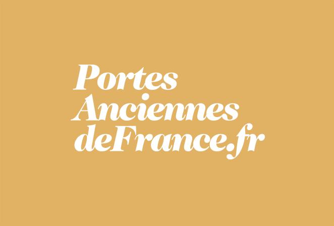 Portes Anciennes de France