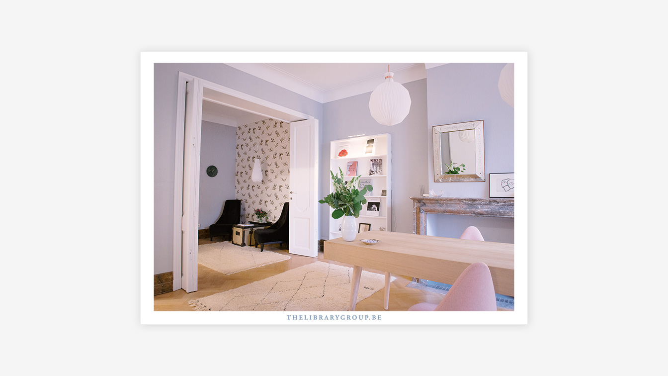 thelibrarygroup-01-post-cards-pikteo-webdesign-graphic-design-freelance-paris-bruxelles-lyon