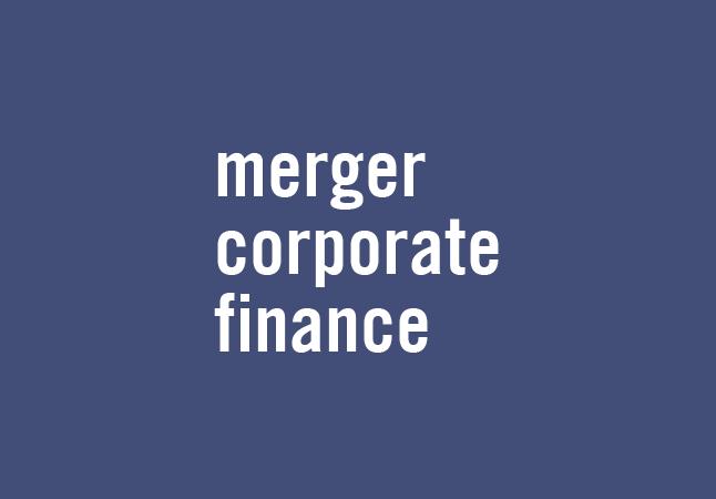 Merger Corporate Finance