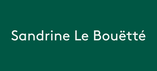 Sandrine Le Bouetté