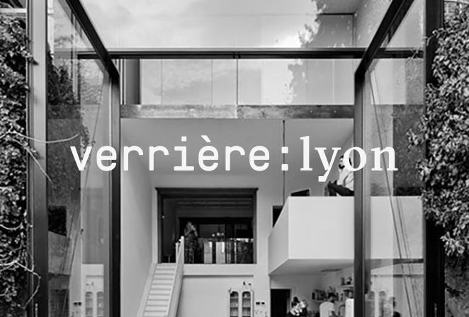 Verrière Lyon