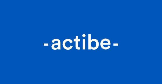 Actibe