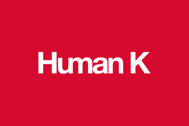 Human K