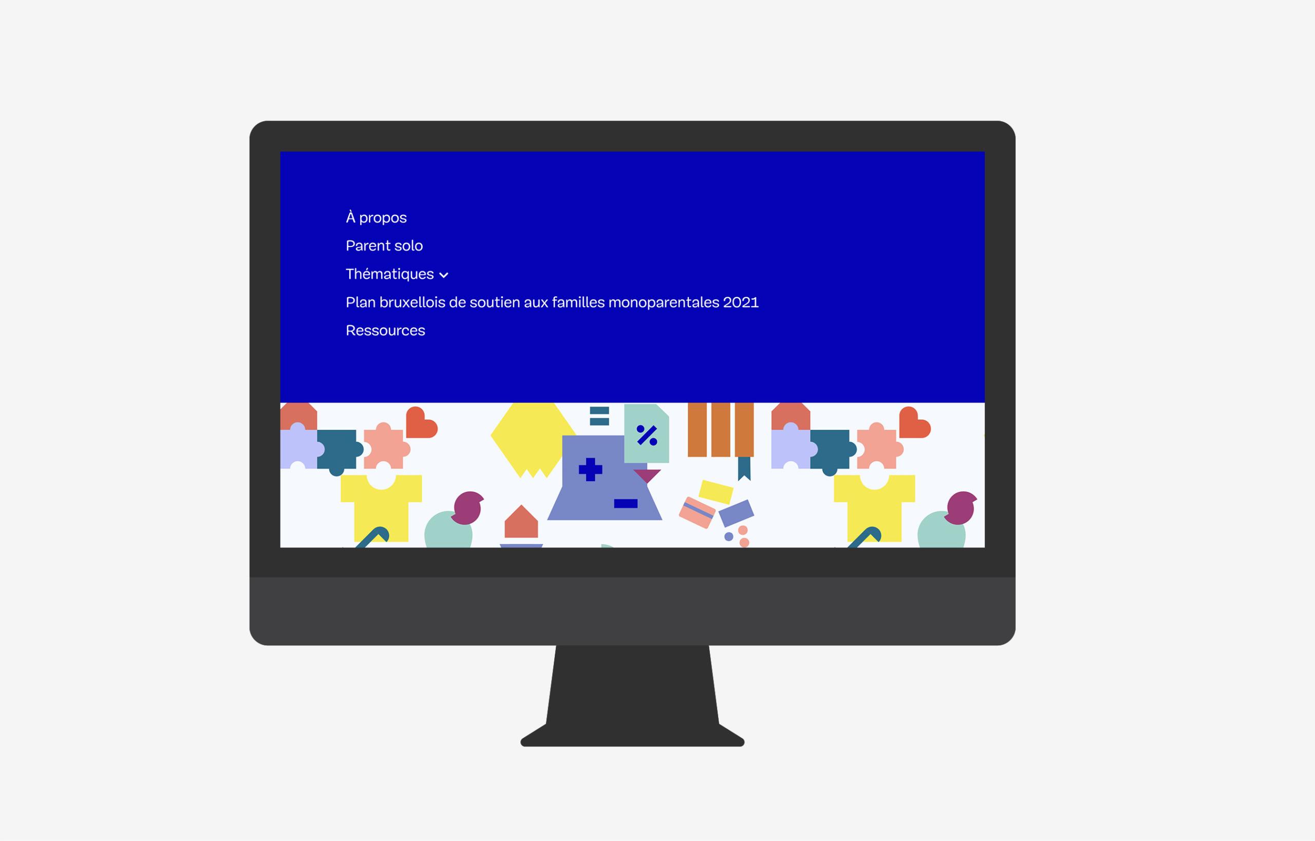 02-web-parent-solo-pikteo-webdesign-graphic-design-freelance-paris-bruxelles-londres